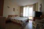 Двухкомнатная квартира на Солнечном Берегу в компл