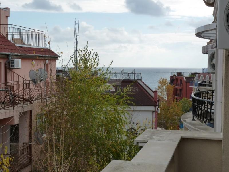 Шикарная квартира в Равда в 100 м. от пляжа с видо