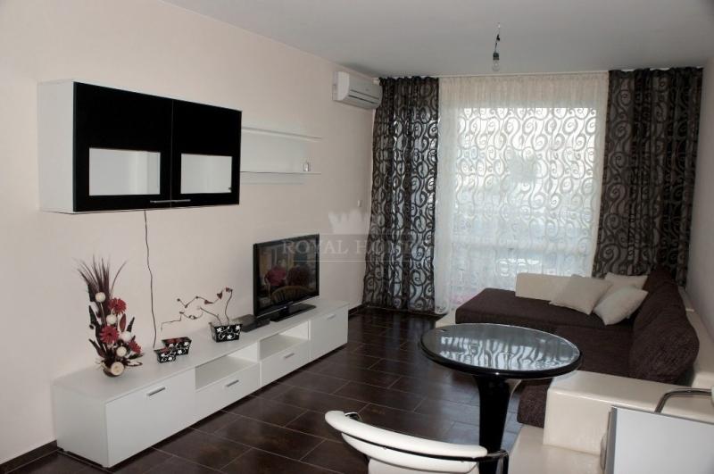 Продается двухкомнатная квартира в Болгарии в элит