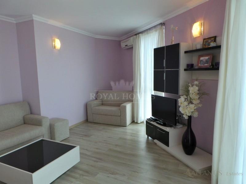 Городская недвижимость в городе Бургас, квартал Са