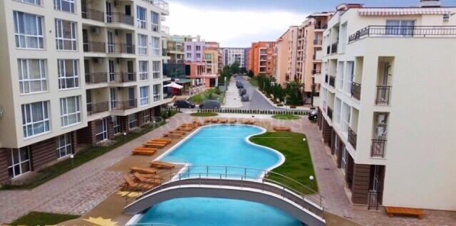 Купить недвижимость в Болгарии для отдыха и сдачи