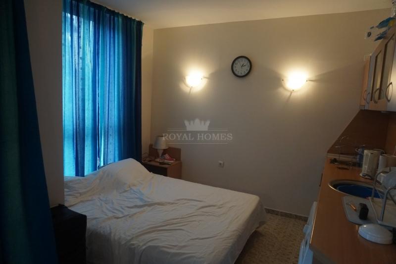 Купить недвижимость в Болгарии, комплекс Royal Dre