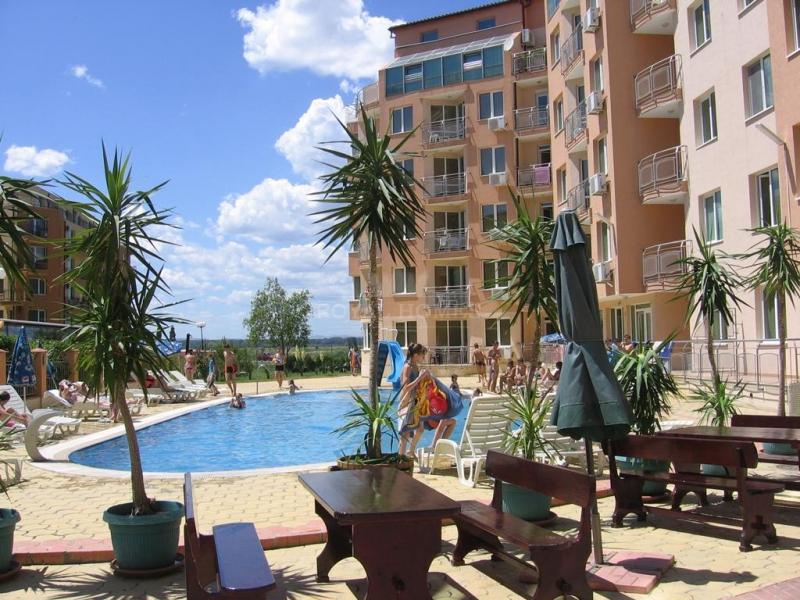 Выгодная цена на недвижимость в Болгарии.