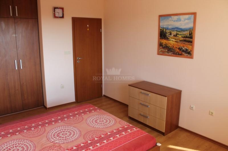 Вторичная недвижимость в Болгарии для ПМЖ.