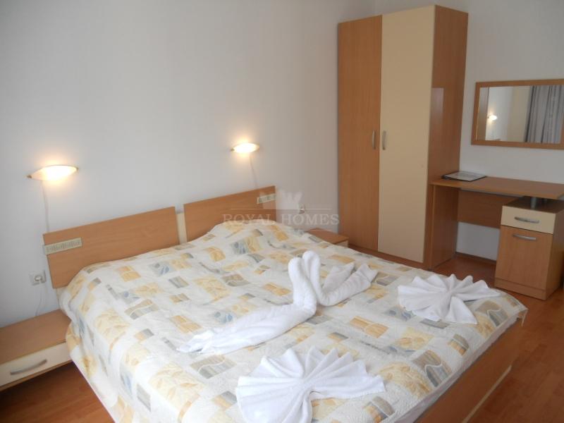 Вторичная недвижимость в Болгарии, комплекс Ясень.