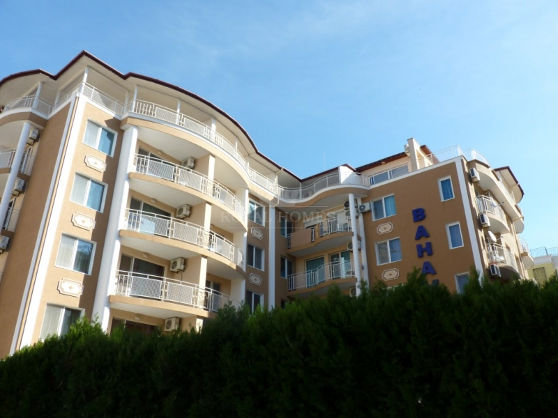 Купить квартиру в Бургасе, Атлантис - Atlantis Болгария