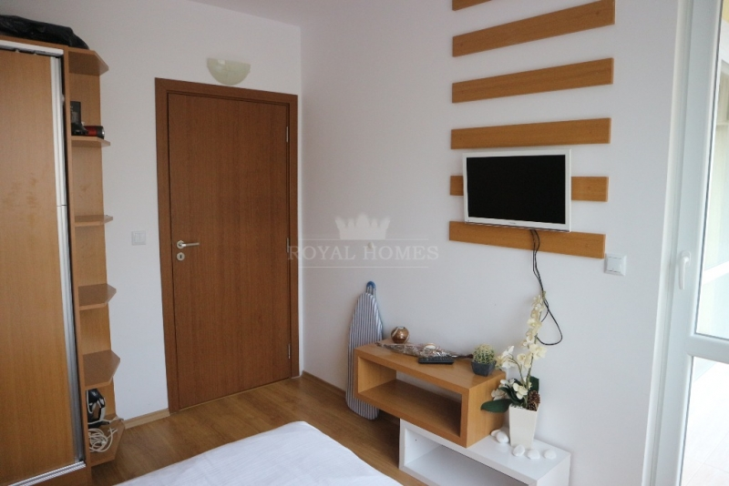 Элитная недвижимость в Болгарии премиум класса в з