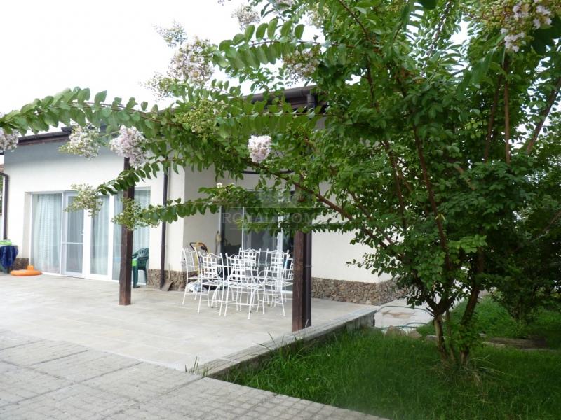 Дом в районе Бургаса недалеко от моря.