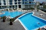 Купить недвижимость в Болгарии в закрытом комплекс