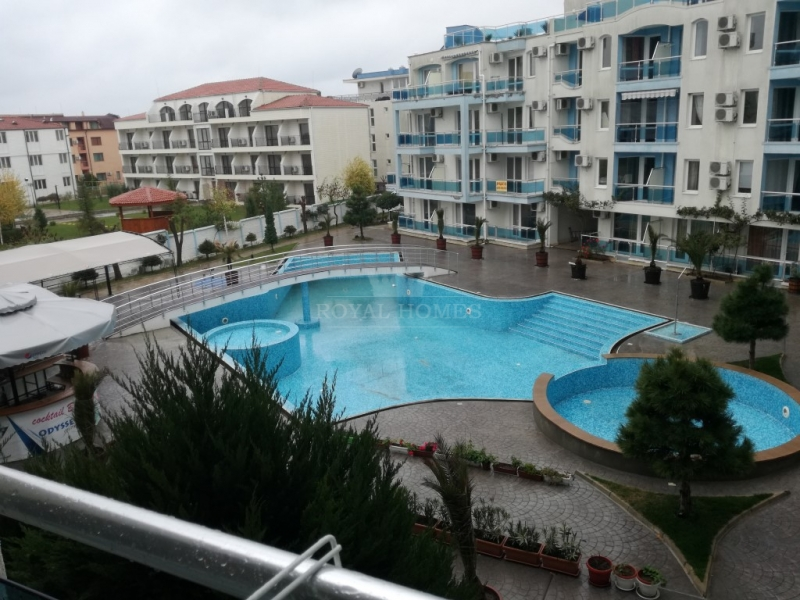 Вторичная недвижимость в Болгарии для отдыха и сд