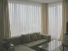 Двухкомнатная квартира в Болгарии  в комплексе Cro