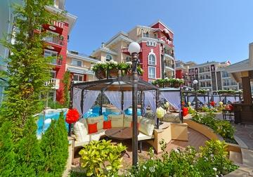 Болгария апартаменты солнечный берег продажа
