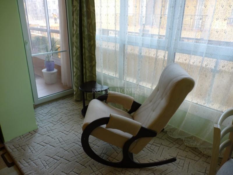Уютная квартира в Поморие в метрах от моря.
