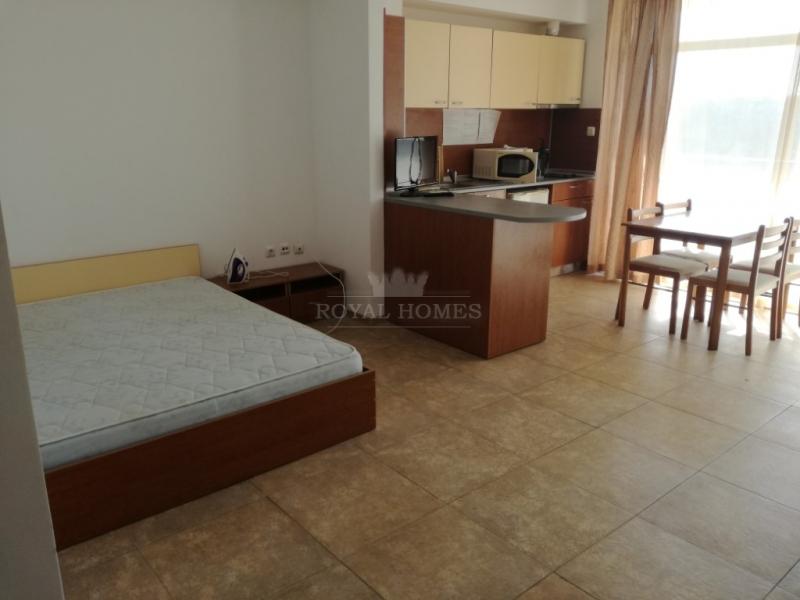 Вторичная недвижимость в Болгарии в комплексе Гран