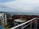 Двухуровневый пентхаус с панорамным видом на море.