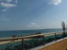 Пентхаус на Солнечном берегу на первой линии моря.