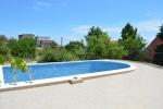 Купить  новый трехэтажный  дом в Болгарии с бассей