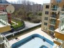 Дешевая квартира студия в Болгарии на берегу моря.