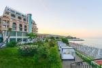 Шикарная квартира в Святом Власе с видом на море.