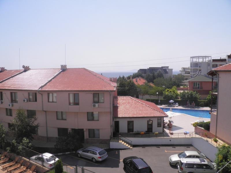 Квартиры в Болгарии в Равд для круглогодичного про