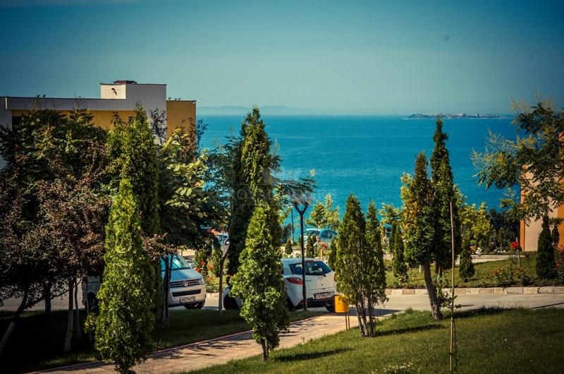 Вторичная недвижимость в Святом Власе у самого мор