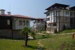 Квартира в Святом Власе на первой линии у самого м