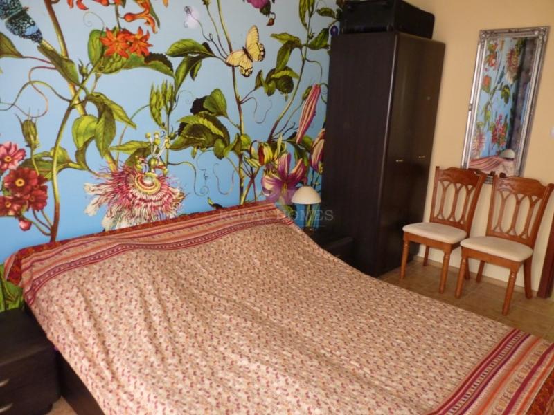 Уютная квартира в Святом Власе с новой меблировкой