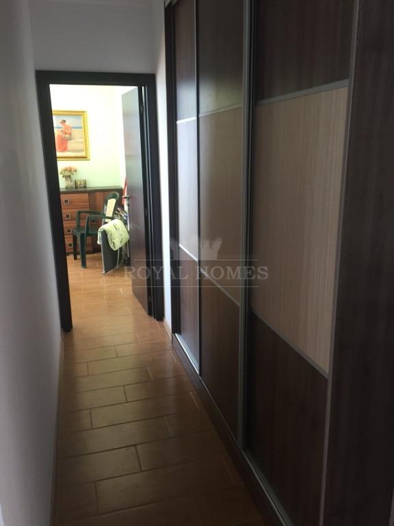 Двухкомнатная квартира в Равда с фронтальным видом