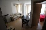 Двухкомнатная квартира на Солнечном Берегу для кру