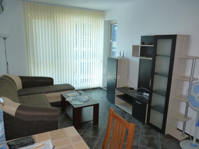 Квартира в Болгарии в комплексе.