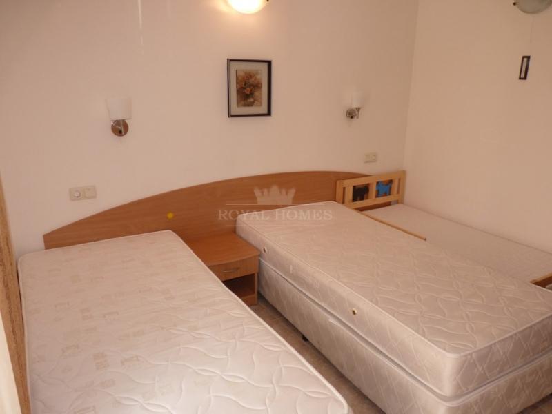 Меблированная квартира на Солнечном Берегу в комп