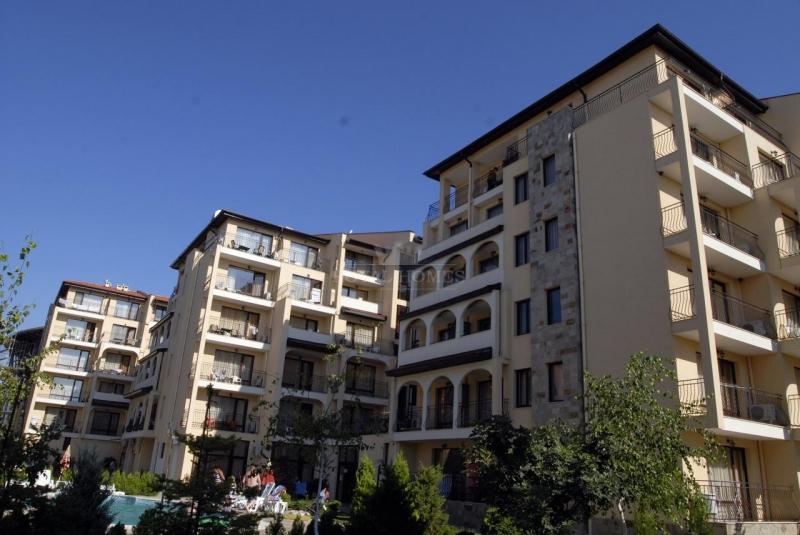 Купить вторичную недвижимость в Болгарии возле мор