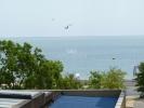 Трехкомнатная квартира с видом на море на Солнечно