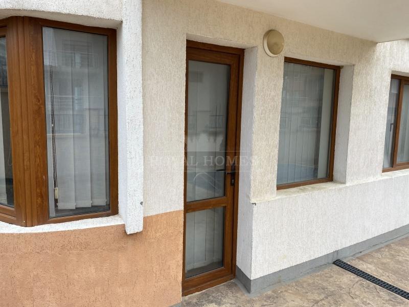 Дешевая квартира в Святом Власе недалеко от моря