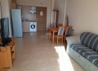 Купить большую двухкомнатную квартиру в Болгарии.
