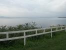 Дешевая студия с видом на море в городе Поморие.