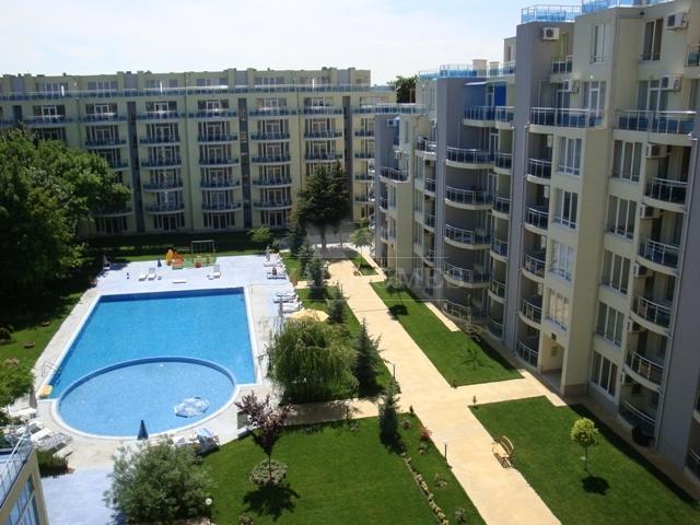 апартаменты в болгарии Солнечный берег, Испании