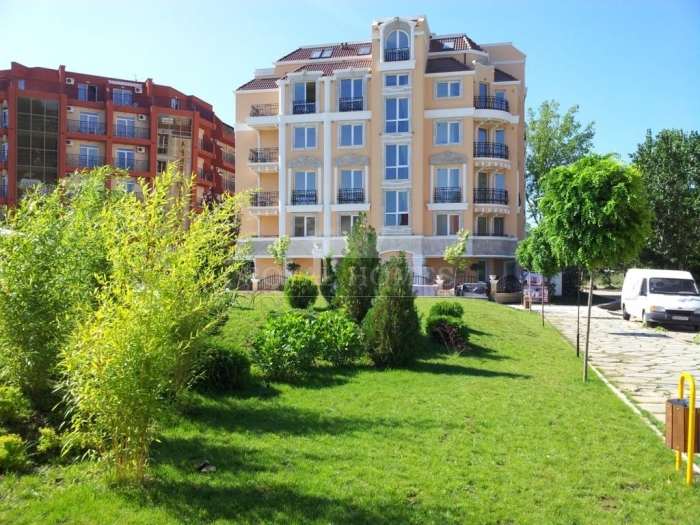 Купить вторичную недвижимость в Болгарии, комплекс
