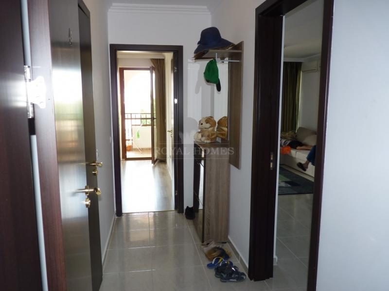 Двухкомнатная квартира  в Святом Власе в закрытом