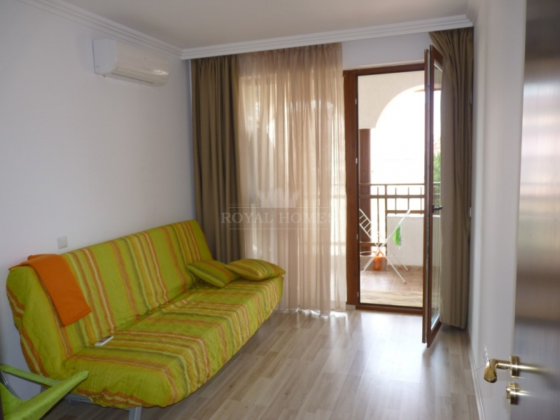 Купить недвижимость в Болгарии класса Люкс.