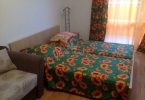 Квартира тип студия в Болгарии в закрытом комплекс