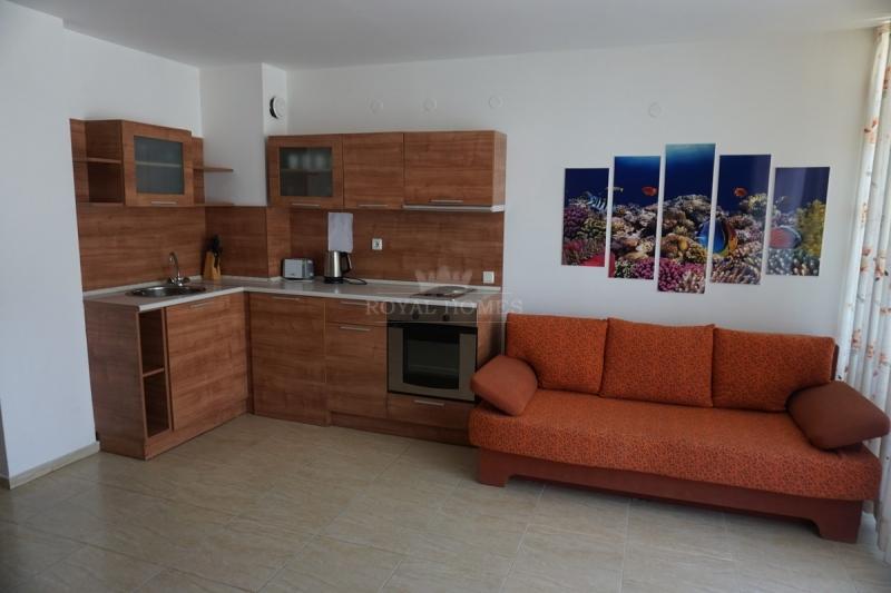 Квартира в Болгарии, комплекс  Sun Village.