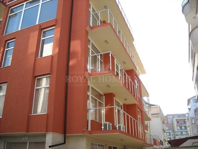 Купить двухкомнатнаю квартиру в Болгарии на море в