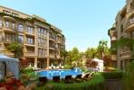Квартиры класса Люкс в Болгарии в комплексе Афроди