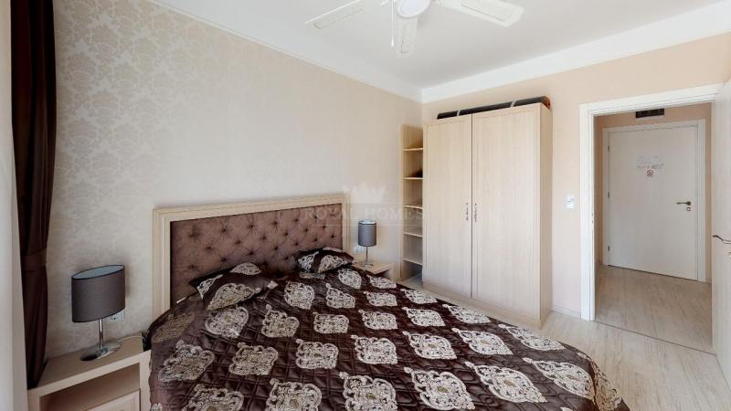 Двухкомнатная квартира класса Люкс на Солнечном Бе