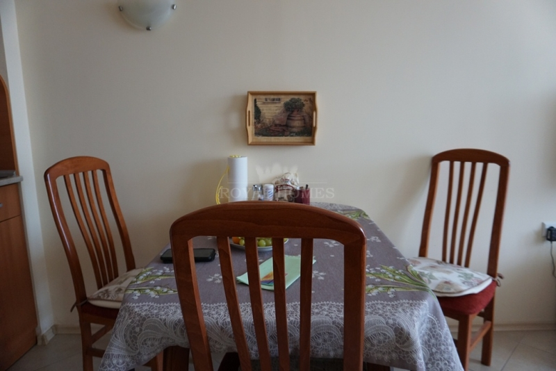 Трехкомнатная квартира на Солнечном Берегу недорог