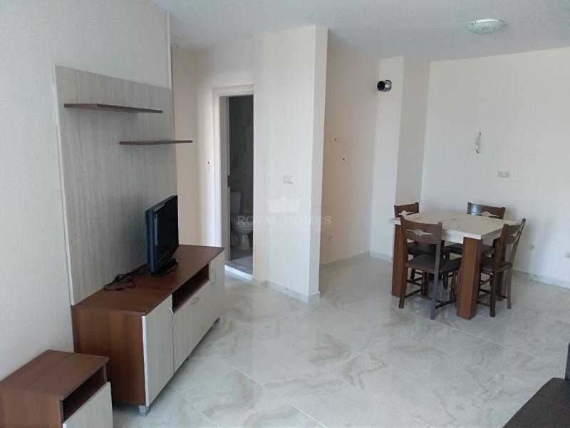 Двухкомнатная квартира класса Люкс в городе Святой