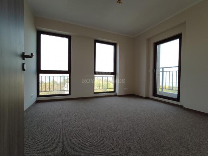 Новая квартира в Бургасе на первой линии моря.