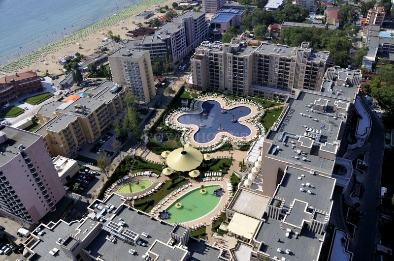 Вторичная недвижимость в Болгарии у самого моря н
