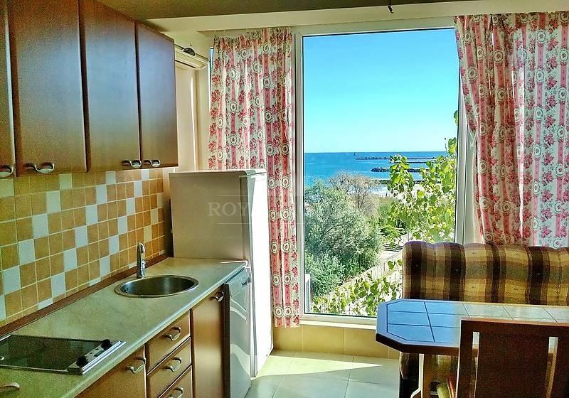 Купить трехкомнатную квартиру в Болгарии с шикарны